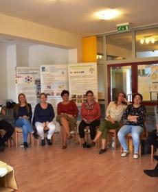 Kórházpedagógusok Egyesületének Őszi Konferenciája  1