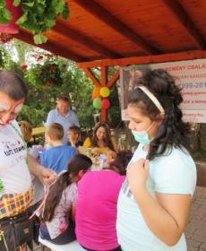 Húsz éve segít a Remény a Leukémiás Gyermekekért Alapítvány 3