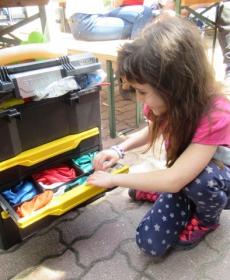 Húsz éve segít a Remény a Leukémiás Gyermekekért Alapítvány 46