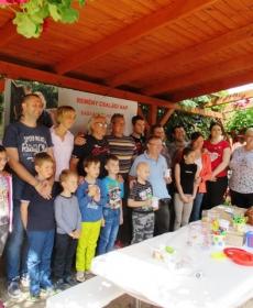 Húsz éve segít a Remény a Leukémiás Gyermekekért Alapítvány 48