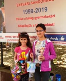Húsz éve segít a Remény a Leukémiás Gyermekekért Alapítvány 8