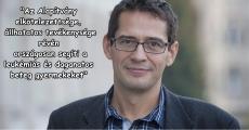 Dr. Szegedi István