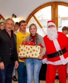 """Remény """"Decemberi ajándékozás"""" 2018 137"""