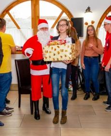 """Remény """"Decemberi ajándékozás"""" 2018 136"""