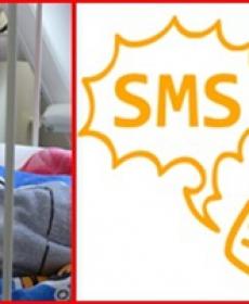 16 beteg gyermek részére: 504.092.- Ft adomány! Köszönjük! 6