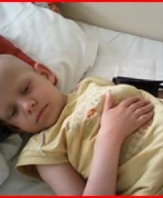16 beteg gyermek részére: 504.092.- Ft adomány! Köszönjük! 9